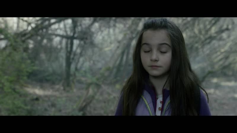 Дитя лощины The Hollow Child 2017 Трейлер