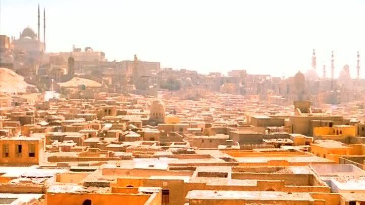 Больше чем сны История Халила Египет