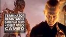 TERMINATOR: Resistance Gameplay DEMO ROBERT PATRICK CAMEO
