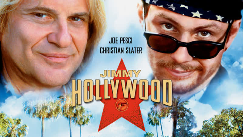 Джимми-Голливуд (Jimmy Hollywood)_1994