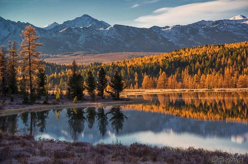 Путешествия по России. 35 самых красивых мест, изображение №16