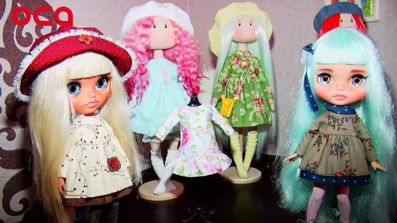 Куклы мастерицы из Ачинска живут от России до Америки
