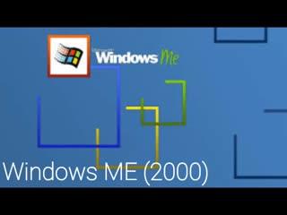 Звуки старта и завершения работы всех версий windows