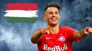 Dominik Szoboszlai ● Hungarian Rising Star  ● Goals & Skills