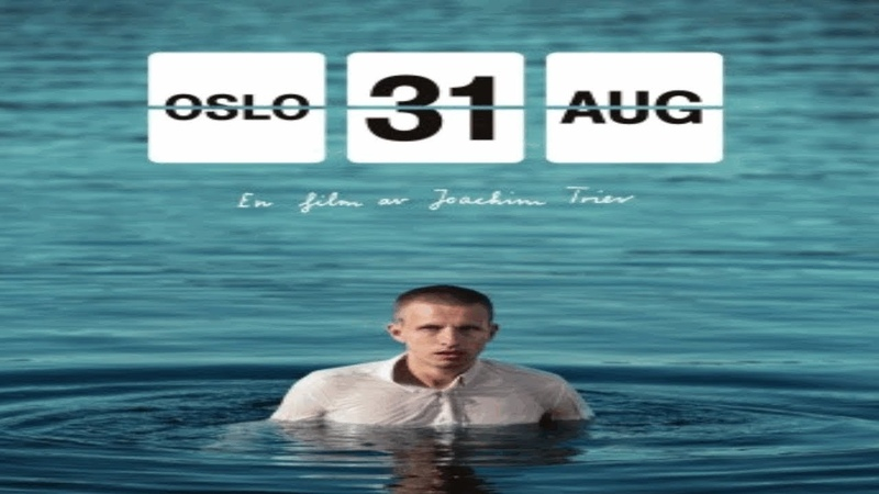 фильм Осло 31 августа ☬ философские видео фильмы