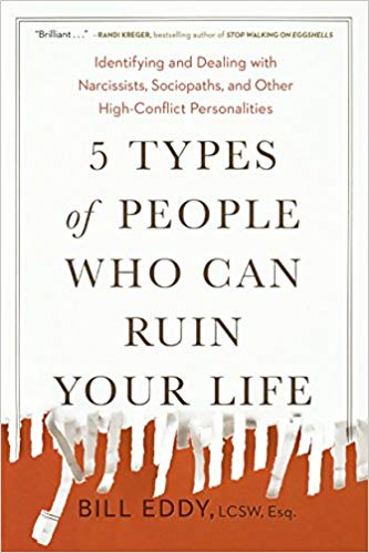 5 Types of People Who Can Ruin B