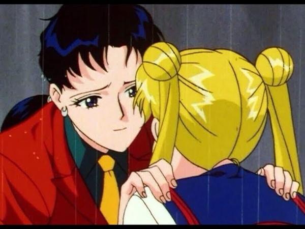 MAD 美少女戦士セーラームーン セーラースターズ 挿入歌 「とどかぬ想い my friend's love 」スリーライツ