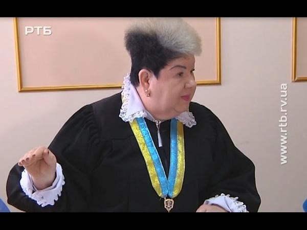 Ексклюзив суддя Алла Бандура, з якої насміхались через фото, розповіла про свої емоції