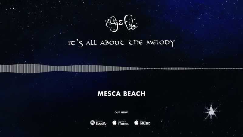 Aly Fila - Mesca Beach ( 1080 X 1920 )