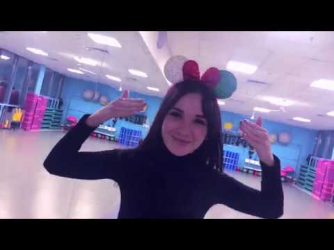 GOODY Снежная Королева Танец jeny miki