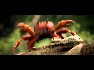 Noisestorm - Crab Rave | 8D