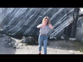 Ed Sheeran & Justin Bieber - I don't care | choreo: Nazarova Polina