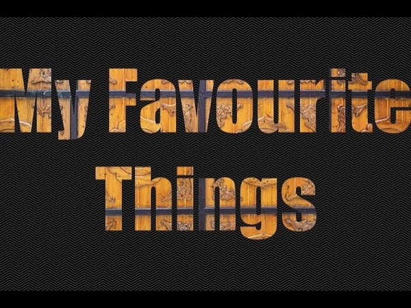 Krotiki My Favourite Things Fingerstyle Cover and II arr by