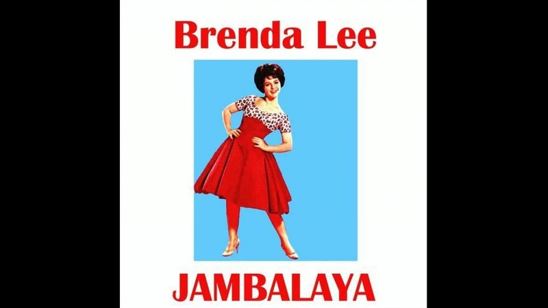 Brenda Lee Jambalaya HIGH QUALITY SOUND 1960
