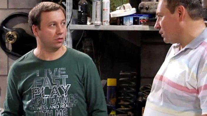Воронины 11 сезон 10 серия (от 01.05.2013) смотреть онлайн бесплатно в хорошем качестве hd720 на СТС