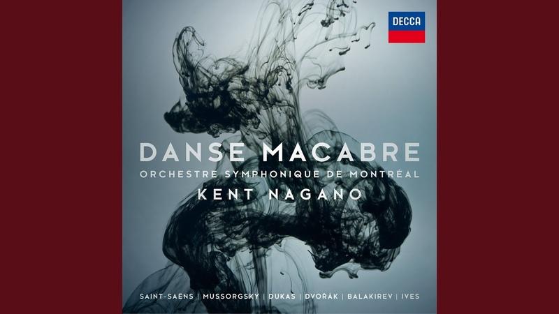 Saint-Saëns Danse Macabre, Op.40, R.171
