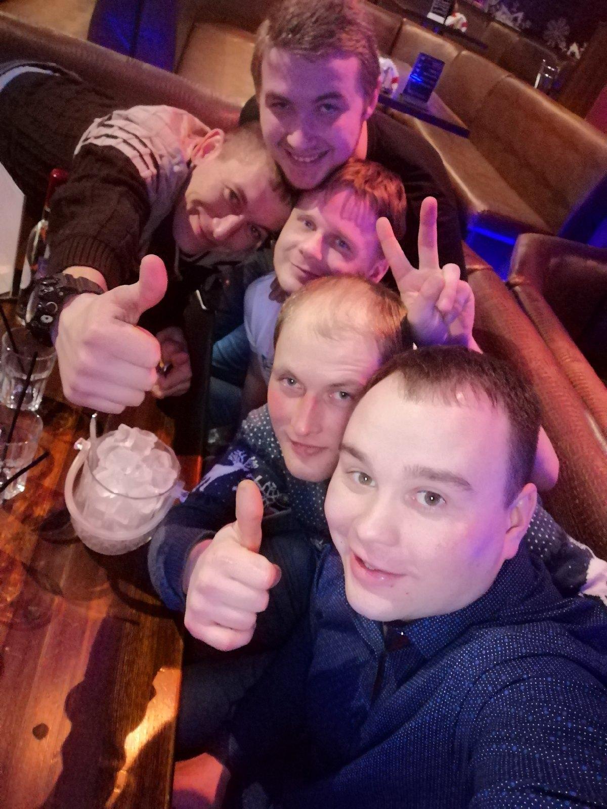 Николай, 28, Vologda