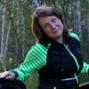 Наталья Хомутова
