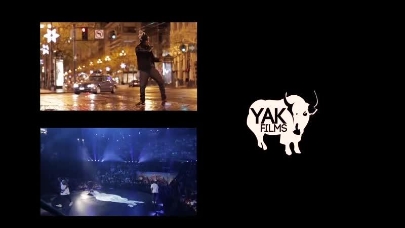 YLYK Dance Videos - Red Bull BC One Finals 2012 Rio, Brazil _ YAK FILMS _ Winner Bboy Mounir