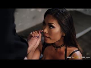 Polly Pons - Banged Behind Bars [FullHD, 1080p, Big Ass, Anal, Blowjob, Cumshot, Asian]