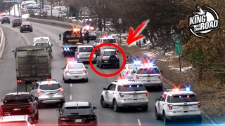 Best Police Chases. Police justice. Police activity