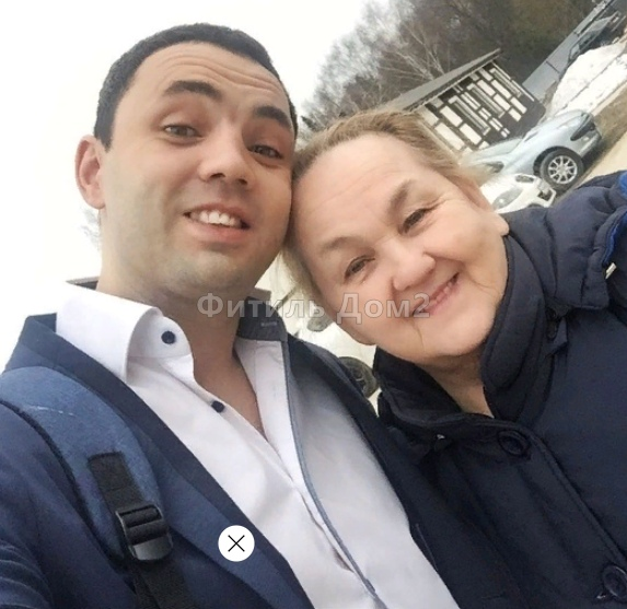 Ольга Васильевна Гобозова нашла сына