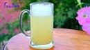 Секреты насыщенного ЛИМОНАДА МИНИМУМ сахара! Рецепт лимонада в домашних условиях