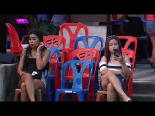 Thailand pattaya beer bars girls