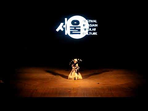 Tristis Daemon Necromancer Sakizou FAP 2019 Festival of Asian Popular culture