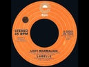 Labelle ~ Lady Marmalade 1974 Disco Purrfection Version