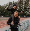 Личный фотоальбом Павла Батенева
