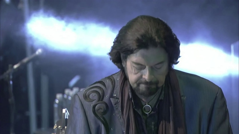 The Alan Parsons Symphonic Project I Robot Live in Colombia 2013