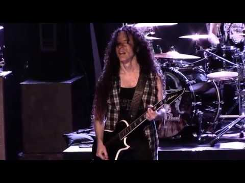 Marty Friedman live at Pop's Sauget IL 02 06 19 FULL HD