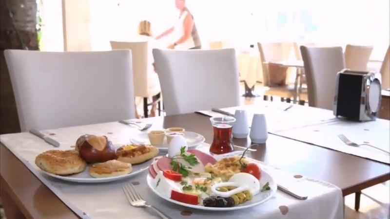 Drita Hotel 5 Турция Аланья