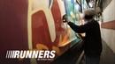 RUNNERS 18 - Que