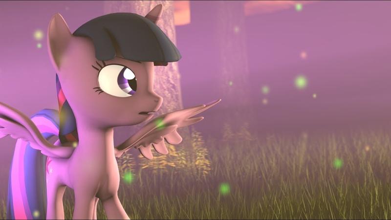 The Mighty 6 (Pony SFM)