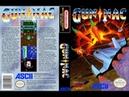 Gun-Nac (NES) - Gameplay