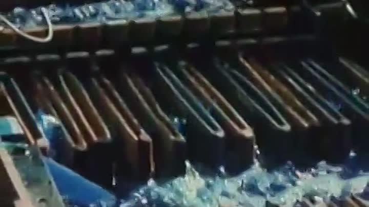 СССР Где встречается Орлик с Окой Орёл Док фильм 1984