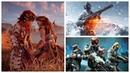 Horizon Zero Dawn на ПК Battlefield 6 в 2020 Отзывы Phoenix Point Plague Tale 2 в разработке