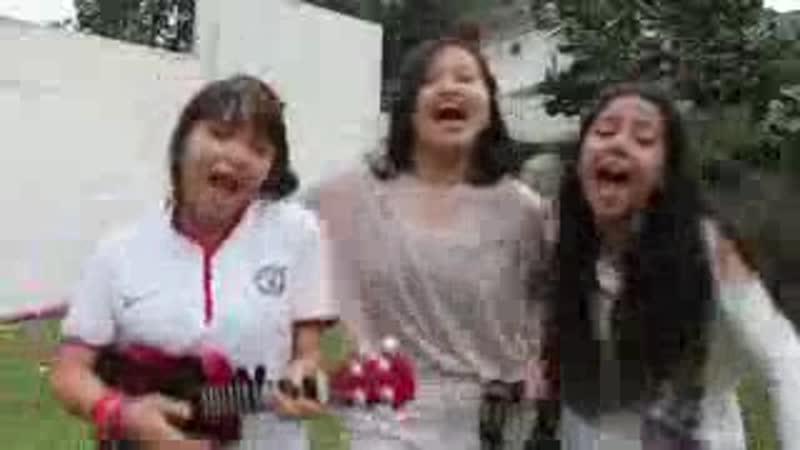 Yang Penting Hepi Jamal Mirdad Music Video 240p