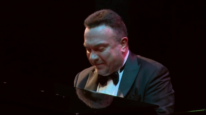 Take the A train - Sergey Zhilin Fonograf-Jazz-Trio