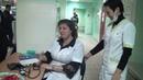 Флешмоб в больничке