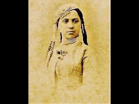 Незаконнорождённая дочь которая стала женой самого махараджи Бамба