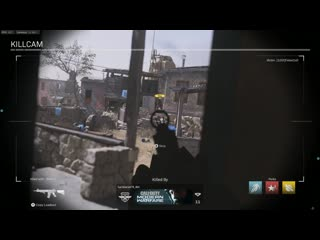 For those of you still not aware of the bad lighting in the game. modern warfare