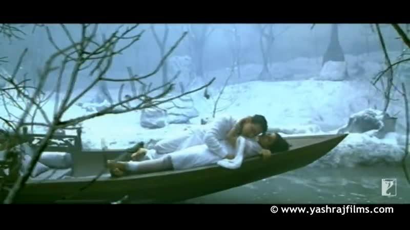 Mere Haath Mein Deleted Song Fanaa Aamir Kha 720P HD mp4