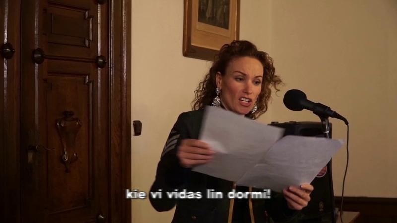 Vanda Šípová - Antonín Dvořák - Najado - Kanto al la luno
