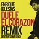 Enrique Iglesias feat. Gente de Zona, Wisin - DUELE EL CORAZON