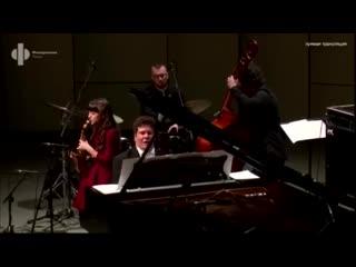Andrey Ivanov - Fiesta _ Jazz band of Denis Matsuev