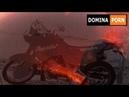 BIKE PORN HONDA DOMINATOR NX 650