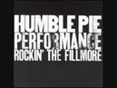 I Don't Need No Doctor live Humble Pie